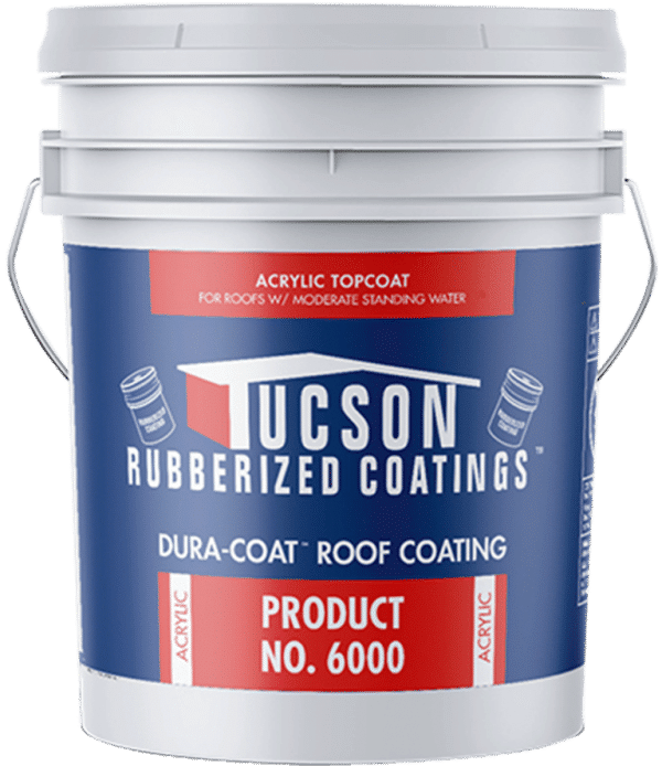 Sil coat roof coating product no 6000