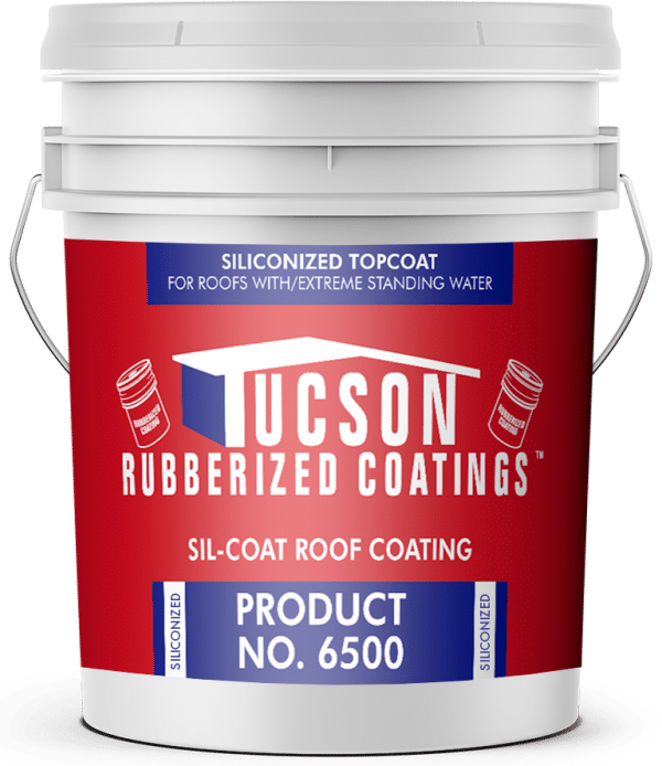 sil coat roof coating product no. 6500