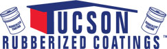 Tucson Rubberized Coating logo