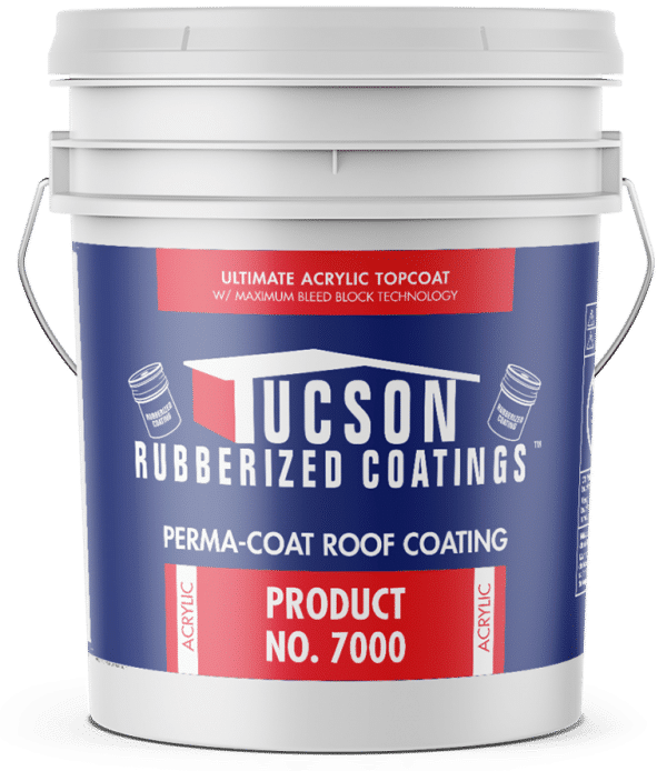 product 7000 roof coating