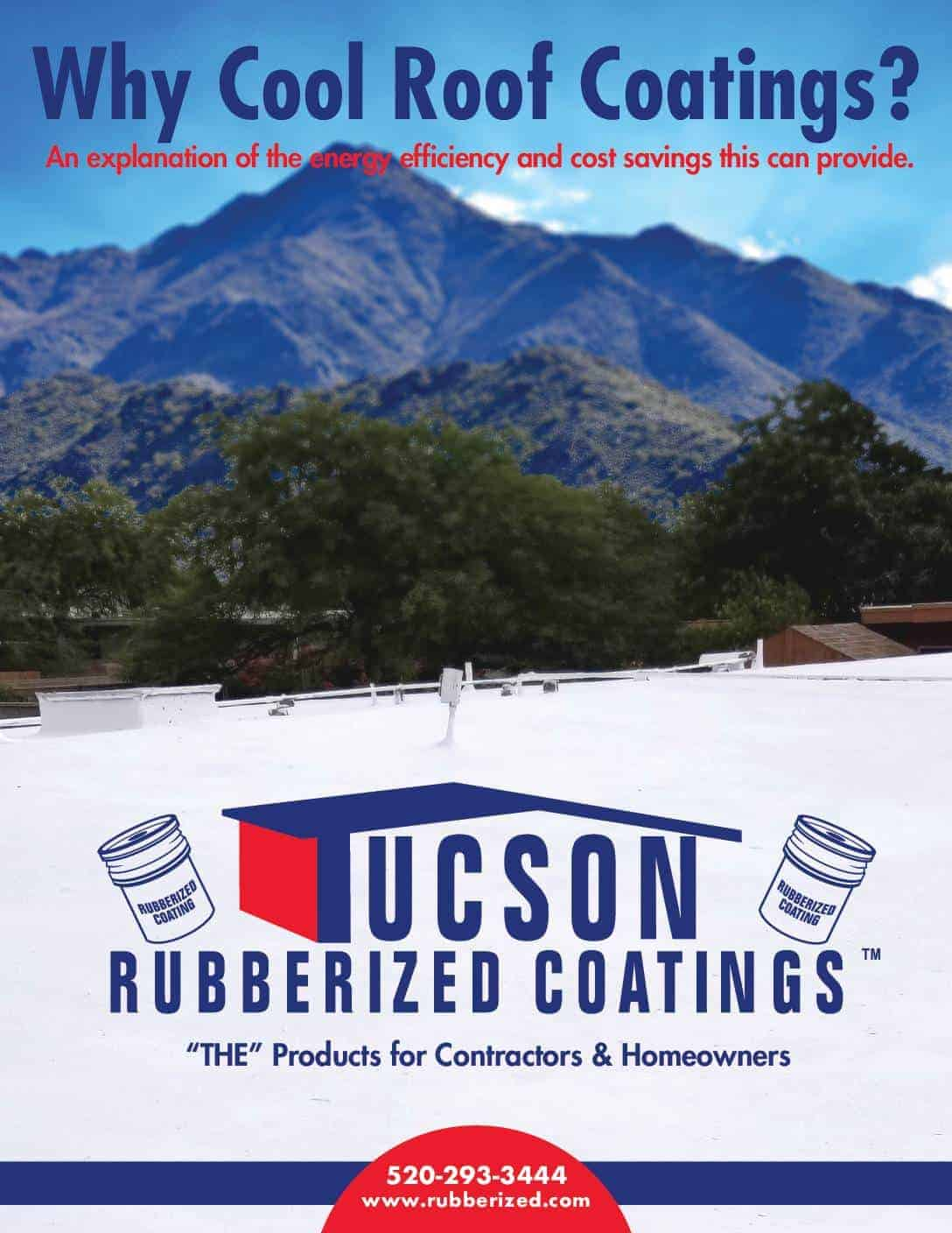 Why Roof Coatings Are Good