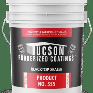 Blacktop sealer product-555