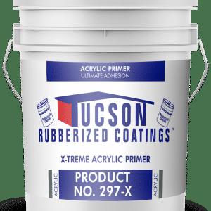 Tucson Rubberized Coating Product 297-X